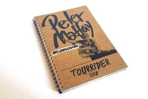 Tourrider Peter Maffay